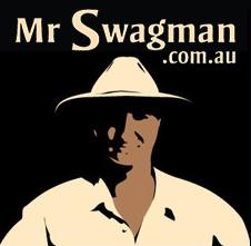 Mr Swagman